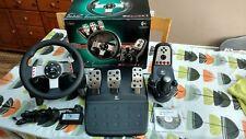 Logitech G27 Racing Wheel, Great Condition.