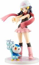 ARTFX J Pokemon Series Dawn Hikari 210mm With Piplup 65mm 1/8 PVC Figure
