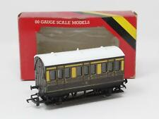 TRIANG RAILWAY 00 R. 427 CALEDONIAN BRAKE COMPOSITE COACH [NF3-007]