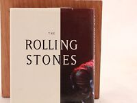 NEW! The Rolling Stones Miniature Ariel Gift Books w Dust Jacket