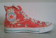 Converse Sneaker Chucks EU 37,5 UK 5 36 38 Damen Orchid Blumen Weiß Limited Edit