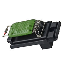Heater Blower Motor Fan Resistor regulator for Ford Mondeo Focus Transit 1311115