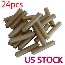24pcs Mutoh Valuejet VJ-1604 Pinch Rollers OEM for VJ-1624 / VJ-1638 US Stock