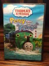 Thomas & Friends: Percy Takes the Plunge DVD