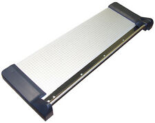 """New 24"""" Manual Rotary Paper Cutter Trimmer Wide Format"""