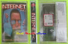 MC INTERNET P.C. Personal compilation SIGILLATA SEALED FARGETTA cd lp dvd vhs