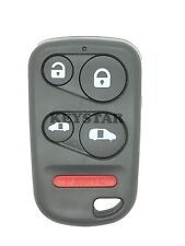 Oem ODYSSEY KEYLESS ENTRY REMOTE KEY FOB TRANSMITTER OUCG8D-440H-A Free Program