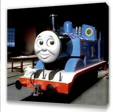 Thomas the tank engine  Kids canvas picture