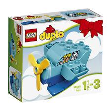 LEGO Duplo Mein erstes Flugzeug (10849)