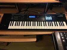 Roland Juno DS-61 Keyboard Synthesizer