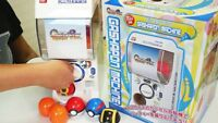 Bandai Official 1/2 Scale Gashapon Machine for Party  Import with japan coin!