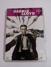 Harold lloyd 4 kurze Filme DVD versiegelt / verschlossen ¿Nummer bei Bitte? I do