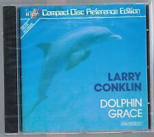 LARRY CONKLIN DOLPHIN GRACE CD F.C. SIGILLATO!!!