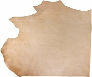 Tandy Leather Vegetable Veg Tan C/D Grade #2 Tooling Carving Embossing...