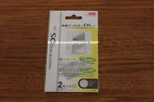 DS Lite Video Game Screen Protectors
