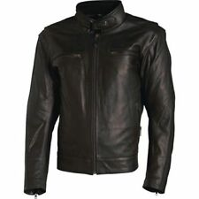 Dainese Leather Motorcycle Jackets with CE Approved Armour