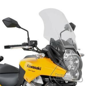 GIVI Windscreen For Kawasaki Versys 650 '10-'14