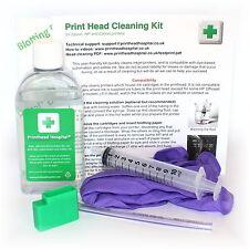Printer Head Cleaner Epson XP55 XP510 XP520 XP600 XP605 XP610 XP615 XP620 XP625