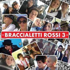 Braccialetti Rossi 3 - Colonna Sonora ufficiale (cd sigillato) Niccolò Agliardi