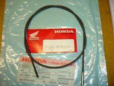 cable interieur entrainement compteur honda 37261-gf9-620 MTX 50 AE