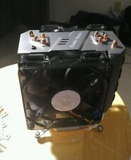 Cooler Master Hyper N520 CPU Cooler with Dual Fan, Copper Base and 5 Heat Pipes!