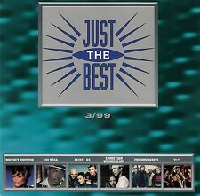JUST THE BEST 3/99 / 2 CD-SET - TOP-ZUSTAND