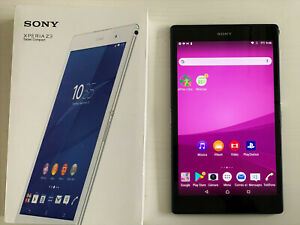 """Sony Xperia Z3 Tablet Compact wifi+LTE 8""""FHD"""