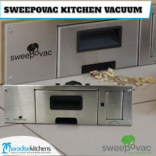 New Sweepovac Kitchen Vacuum Cleaner