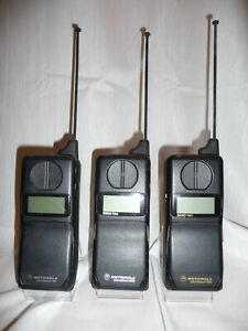 Sammlung Motorola Handys