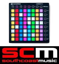 NOVATION LAUNCHPAD MKII MK2 USB DJ MIDI PAD CONTROLLER FOR IPAD ABLETON SOFTWARE