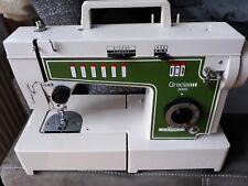 Nähmaschine victoria Gracia 3000  gebraucht  als Ersatzteile