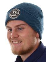 O'Neill Bonnet tricoté Bonnet d'HIVER blau Jupe 'n' Cruz Mailles Fines