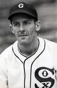 Vintage Photo 19 - Chicago White Sox -Bob Uhle