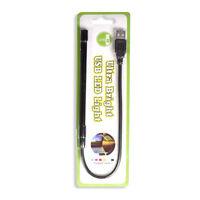 ADJ USB LITE USB Gooseneck LED Light For DJ Mixer Lighting Console