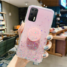 Samsung Galaxy Bling Glitter Gel Soft Shockproof TPU Silicone Phone Case Cover