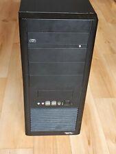 Asus Vento TA-982 ATX Midi Tower PC Gehäuse Schwarz