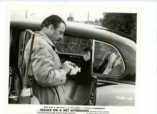 SEANCE ON WET AFTERNOON Original Movie Still 8x10 Richard Attenborough 1964 8373