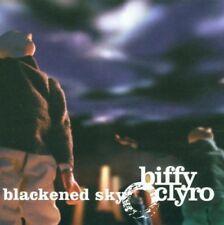 Biffy Clyro - Blackened Sky Nuevo CD