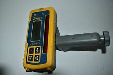 Trimble Spectra Precision Laser Hl450 Laserometer Kb107