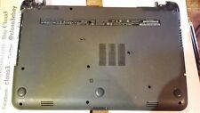 HP Compaq 15-h050nl 749643-001 scocca notebook laptop case chassis INFERIORE