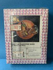 8 track - KC And The Sunshine Band - Do Ya Wanna Go Party (Sealed)