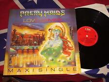 "12""  PRETTY MAIDS - love games  1987"