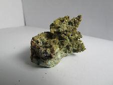 Smithsonite,Broken Hill New South Wales Australia,Miniature Sized Specimen #T663