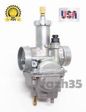 Carburetor fit Kawasaki Bayou 220 250 KLF220A KLF250A KLF 220 250 220A 250A Carb