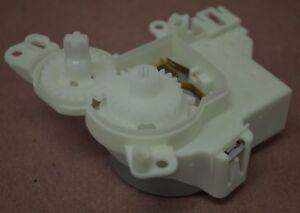 Bosch Dishwasher SHXM78W56N Switch Motor Assembly 00615820