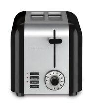 Cuisinart CPT-320 2 Slice Hybrid Toaster Brushed Appl Stainless (cpt320)