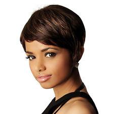 SLEEK AUDREY 100% HUMAN HAIR SHORT REALISTIC WIG