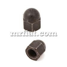 Alfa Romeo GT Junior GTV  Black Cylinder Head Cap Nut New