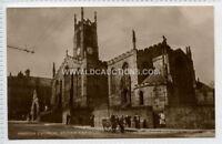 (Lc8078-175) RP, Parish Church, HUDDERSFIELD,  Unused EX