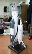 Custom Russian (USSR) Space MODEL RACKET-Il ENERGY-BURAN (M1:144) Version LUXURY